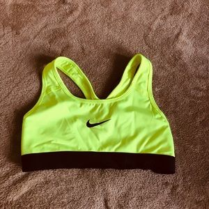 Dri-Fit sports bra